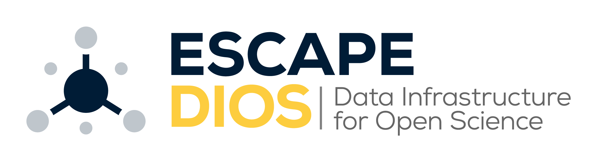 ESCAPE_DIOS Data Infrastructure for Open Science